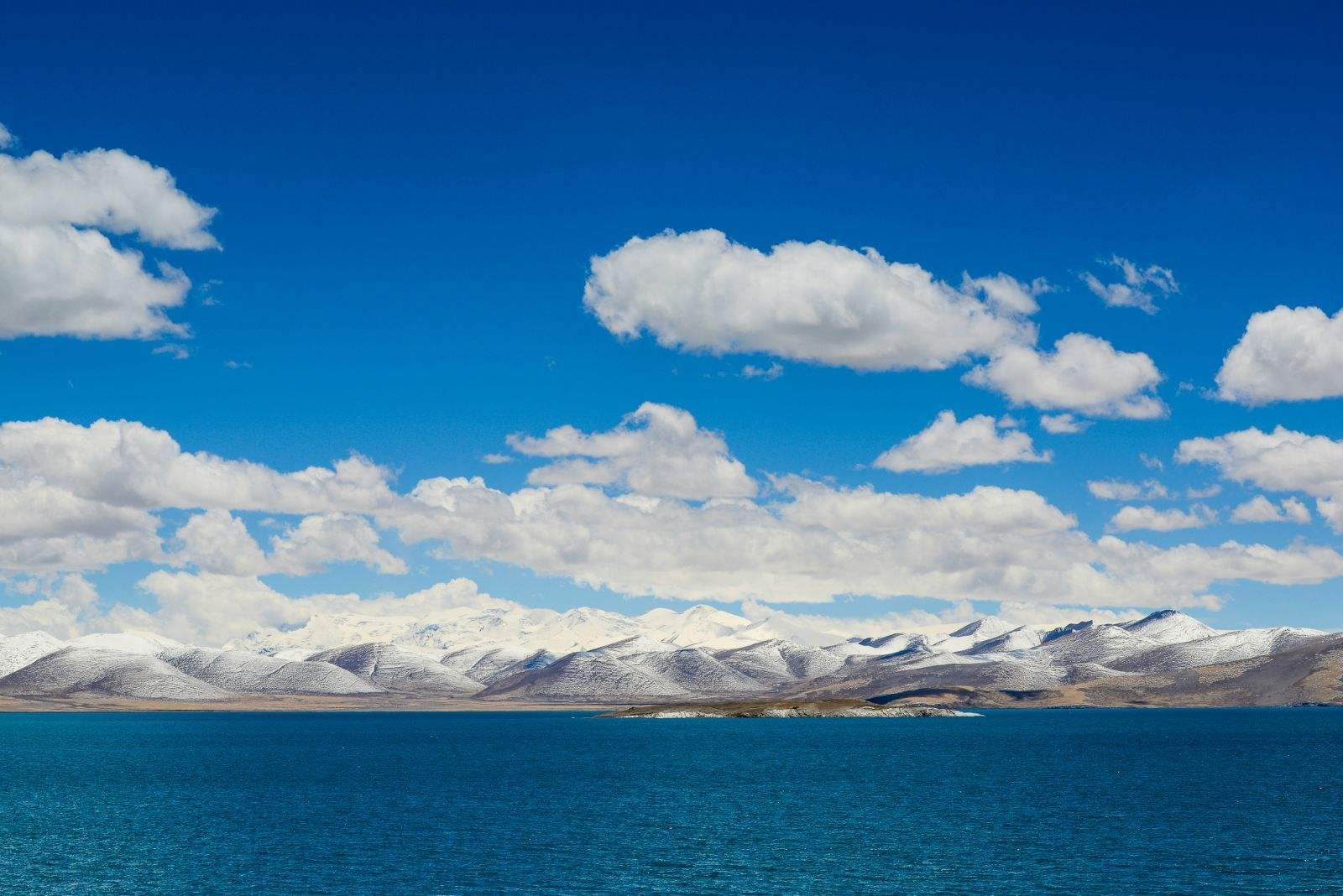 羊湖.普莫雍错一日游