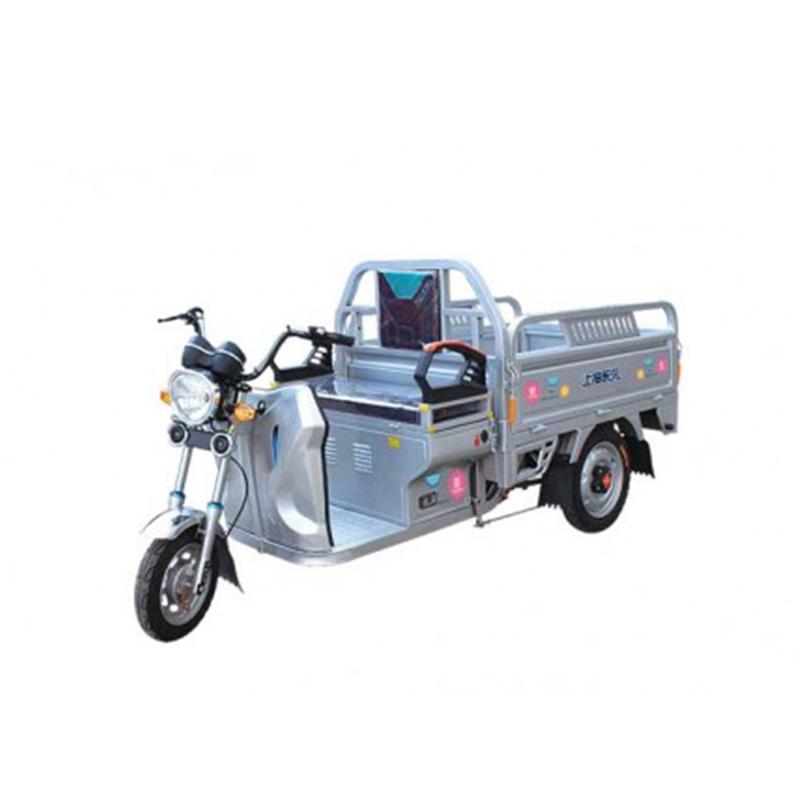TDP-6EL-1型小货车