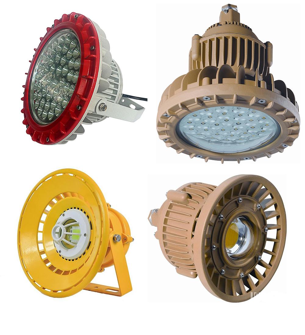 LED防爆灯具