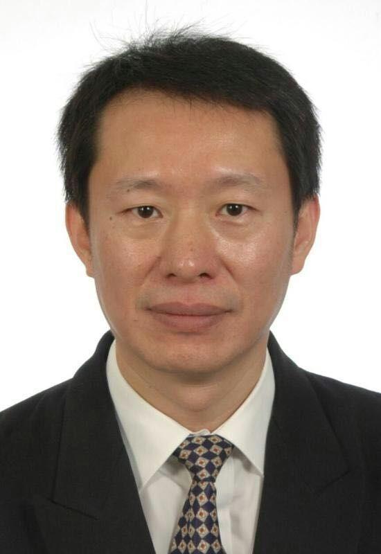 交通运输部科学研究院纪委书记、党委委员 陈朝