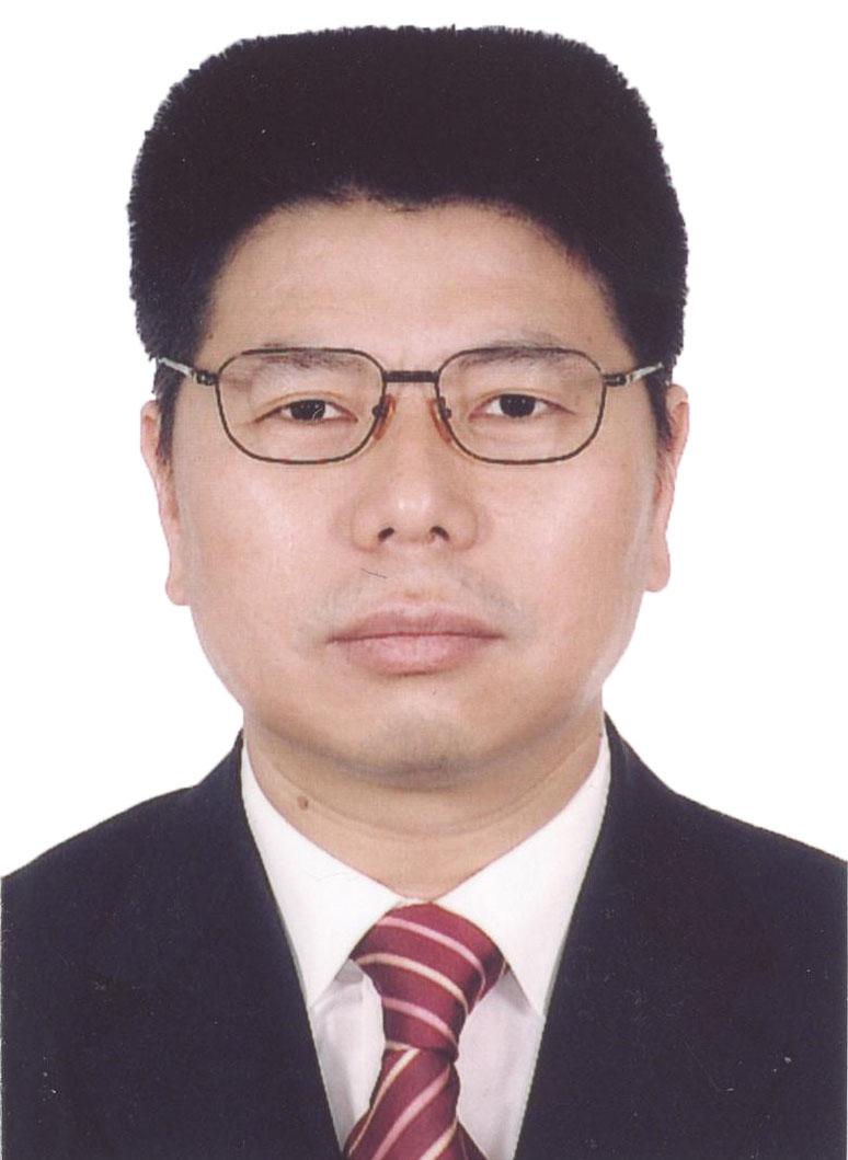 hg0088皇冠新网址副院长、党委委员 陈济丁