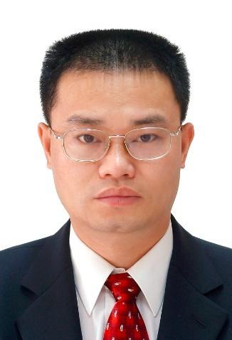 hg0088皇冠新网址副院长兼总工程师 王先进