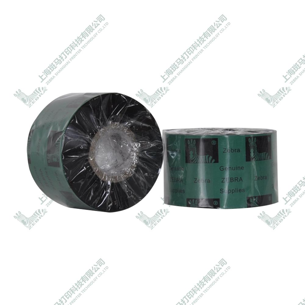 斑马(ZEBRA)混合碳带04030