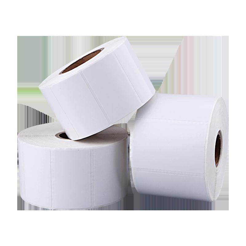 合成纸不干胶空白标签
