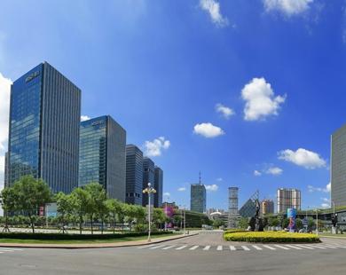 天津滨海新区泰达MSD