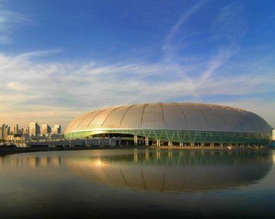 天津市水滴体育场
