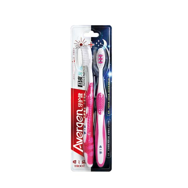 牙护健牙刷