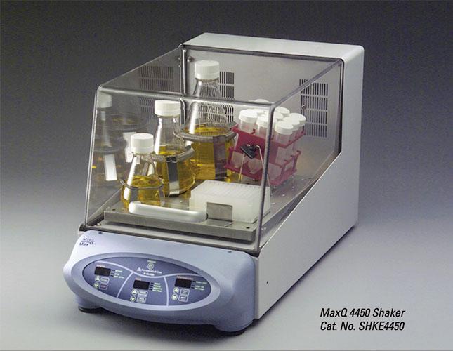 Barnstead MaxQ tm 8000恒温/低温叠放式摇床
