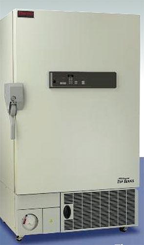 美国Thermofisher贺利氏 HD 系列大容量超低温冰箱