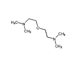 Picture of Bis (2-dimethylaminoethyl) ether BDMAEE