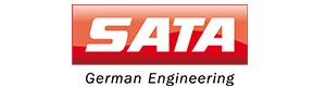 薩塔SATA噴槍