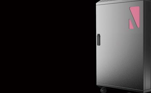 为科研院所的工业设计的光示波机柜