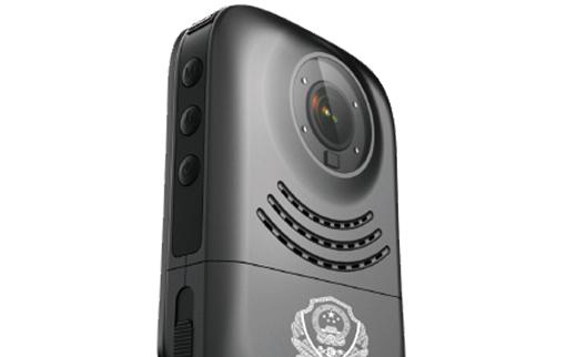 2014年工业设计的警用记录仪