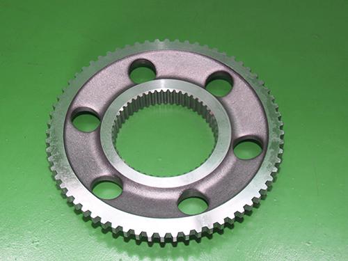 JCB工程机械齿轮
