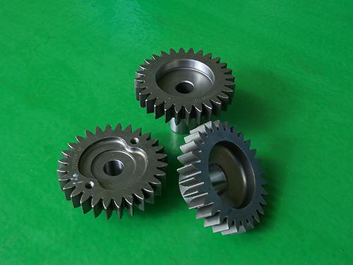 工程机械齿轮