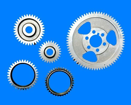 康明斯发动机齿轮 ( EEA 系列 )