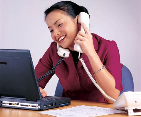 电话营销管理系统