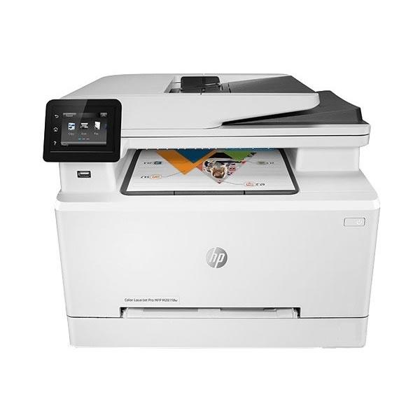 惠普HP A4 彩色一体机
