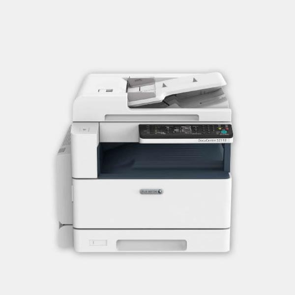 富士施乐复印机DocuCentre S2110