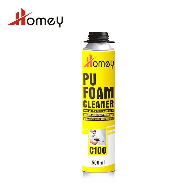 Picture of C100 PU Foam Cleaner