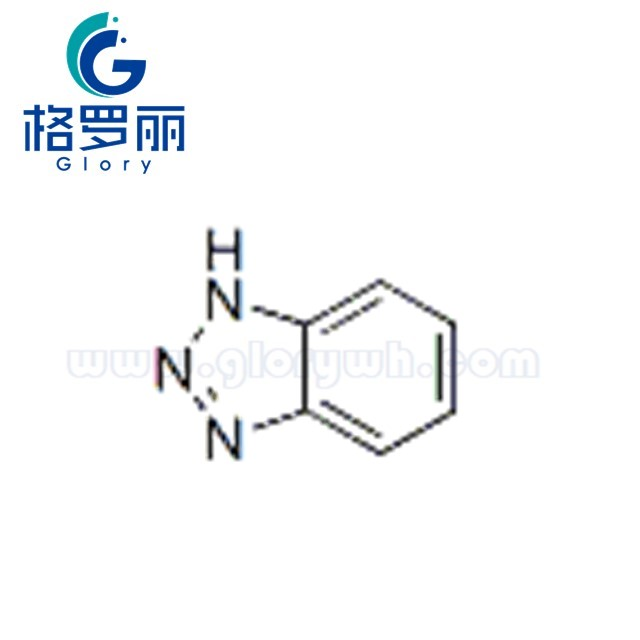 Picture of 苯骈三氮唑/1,2,3-Benzotriazole   CAS NO.95-14-7