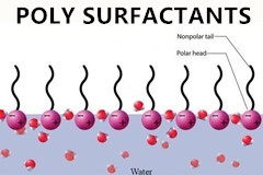 POLYSURFACTANTS