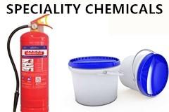 SPECIALITYCHEMICALS