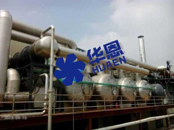 印鐵廢氣吸附回收設備