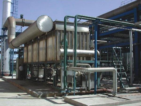 碳纖維吸附設備