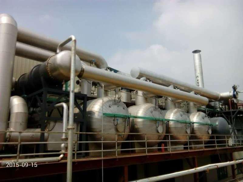 溶劑回收氮氣保護設備