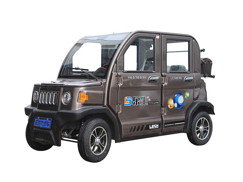 樂陽城市SUV