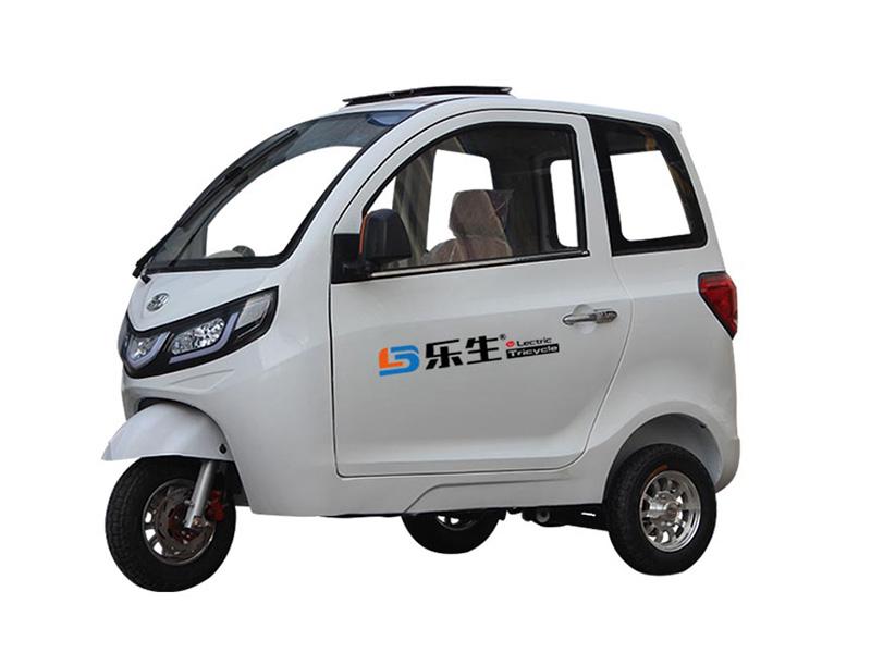 樂生電動車