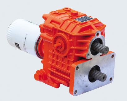 HPVMF-18-R-02液压无极变速装置