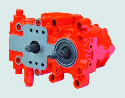 HPVMF-23-L-01液压无极变速装置