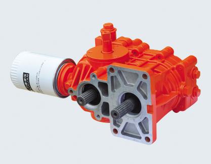 HPVMF-28-L-02液压无极变速装置