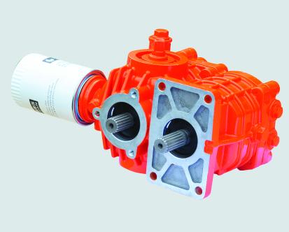 HPVMF-37-L-02C液压无极变速装置