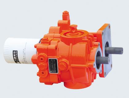 HPVMF-37-L-02液压无极变速装置