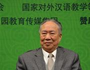 原组委会主任:柳斌