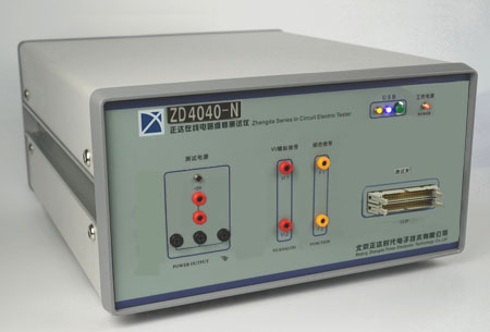 正达ZD4040-N电路板故障检测仪