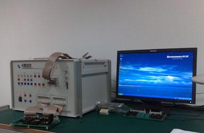 正达集成电路测试仪综合工作站