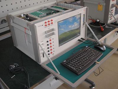 正达专用电路在线维修测试仪-1