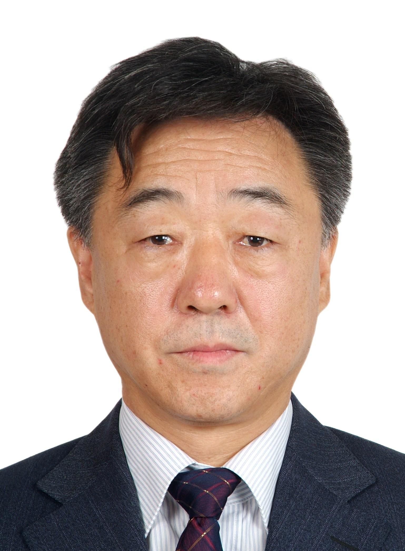 交通运输部科学研究院副院长、党委委员 赵之忠