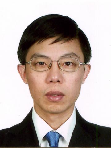交通运输部科学研究院党委书记兼副院长 周晓航