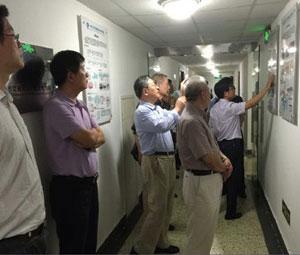 城市公共交通运营监管信息平台关键技术研发与示范