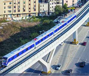 城市轨道交通新线载客运营条件评估研究及应用