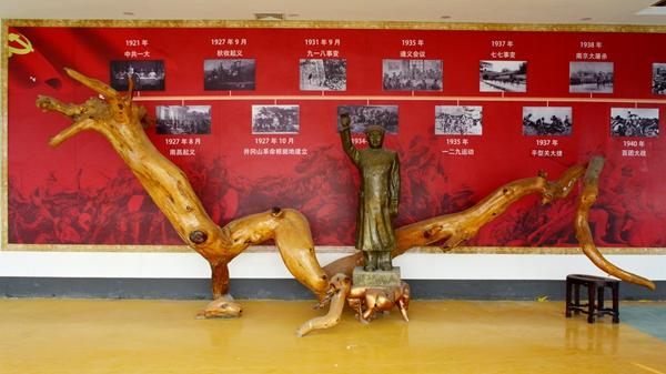 惊!险!炫!美!中央省市媒体记者体验临沂卧虎山景区