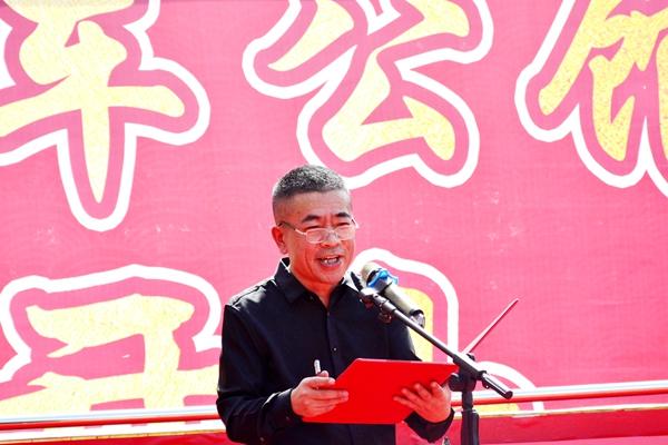 """翔临汽车公馆:努力搭建沂蒙进口车""""小港口"""""""