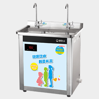 可供50-100小朋友幼兒園專用溫開水機
