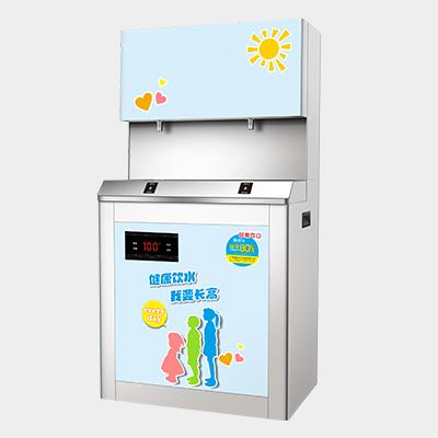 可供30-50小朋友幼兒園專用溫開水機