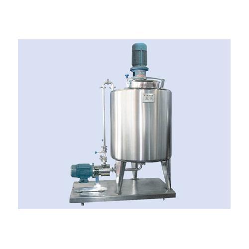 管线式真空乳化机|管线式真空乳化机成套|上海管线式真空乳化机